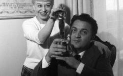 Mostre in Gran Loggia. Omaggio a Federico Fellini a cento anni dalla nascita