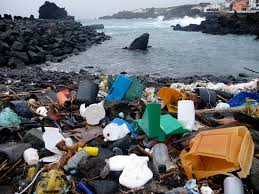 Una gigantesca isola di spazzatura anche nell'Oceano Atlantico ...