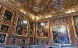 Il 6 aprile 1520 moriva Raffaello. Per tre giorni tour virtuale agli Uffizi