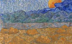 In viaggio in compagnia di grandi artisti, da Munch a Van Gogh a Klimt a Botero…basta un clic