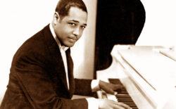 Il grande jazz del fratello Duke Ellington, dal Cotton Club ai concerti sacri/Video