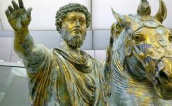 Attraverso i Pensieri di Marco Aurelio alla riscoperta della spiritualità occidentale