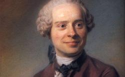 Il fratello d'Alembert e il Discorso preliminare all' Encyclopedie
