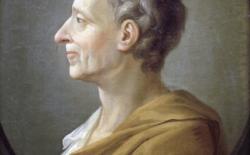 Lo spirito delle leggi. La lezione del fratello Montesquieu