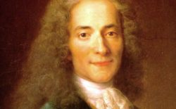 La lezione di Voltaire sulla tolleranza