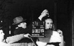 Verso la Gran Loggia 2020. Nella mostra dedicata a Fellini i segreti e le meraviglie del set