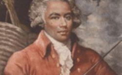Il Mozart nero. Joseph Bologne, Chevalier de Saint-Georges, fratello, violinista, il miglior spadaccino della Francia del '700