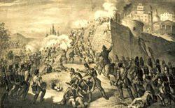 30 giugno del 1849. Sul Gianicolo l'ultima battaglia  della Repubblica Romana
