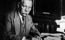 Novanta anni fa moriva Conan Doyle, padre di Sherlock Holmes e libero muratore