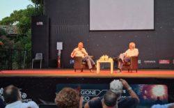 EVENTI 2020, 10 LUGLIO . Al Castello di Santa Severa primo incontro pubblico del dopo Covid. Intervista al Gran Maestro sulla storia e sul senso della Massoneria
