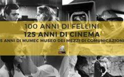 """Verso la Gran Loggia 2020 """"Uniti nelle diversità"""". Firmata dal Mumec la mostra dedicata a Fellini"""