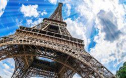 Riapre anche ai concerti la Dame de Fer di Parigi, opera del fratello Alexandre Gustave Eiffel