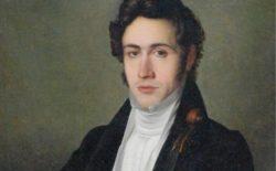 Omaggio a Paganini in Gran Loggia a Rimini durante il concerto di Diego Campagna. Documenti confermano che all'Assemblea del Goi del 1808 il celebre musicista diresse una delle colonne armoniche