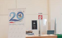 Vent'anni di filatelia massonica in mostra in Gran Loggia a Rimini