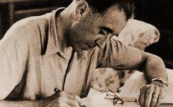 Ricordando il grande giurista Piero Calamandrei
