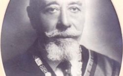 1945. Guido Laj, il primo Gran Maestro del Grande Oriente d'Italia del dopo Fascismo