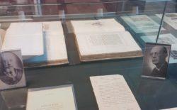 Negli archivi del Goi scambio di lettere tra il Gran Maestro Laj e il fratello Mario Berlinguer