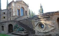 Il parco ermetico della Scarzuola resta tra le mete piu' amate dagli appassionati di simboli e di esoterismo