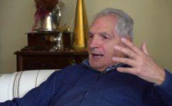 Il Grande Oriente d'Italia abbruna i labari per il passaggio all'Oriente Eterno dell'ex Gran Maestro Aggiunto Mario Misul