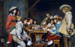 150 anni fa moriva il grande scrittore Alexander Dumas, amico di Garibaldi e libero muratore