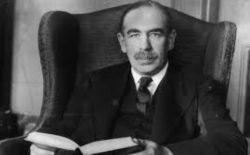 "La ""Prosperità"" secondo Keynes"