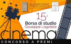 Indetta la 15° edizione del Premio Logoteta. Tema: il cinema e le emozioni dello spettatore
