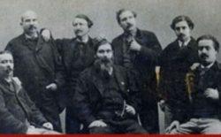 Un cold case ambientato a Livorno nel 1869. Mario Galdieri racconta il processo a Jacopo Sgarallino