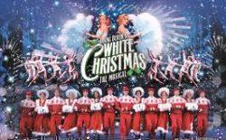White Christmas, la canzone natalizia più famosa del mondo fu composta dal libero muratore Irving Berlin