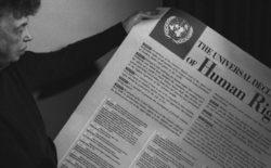 Celebriamo il 10 dicembre, giornata dei diritti umani