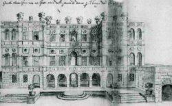 Nel dicembre del 1705 moriva Plautilla, l'architetta che progettò la prima Villa Il Vascello