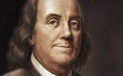Il 17 gennaio di 315 anni fa nasceva Benjamin Franklin, tra i padri fondatori degli Stati Uniti