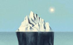 """""""Il tempo e l'acqua"""". Il futuro del mondo secondo lo scrittore Andri Snær Magnason"""