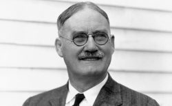 Era un fratello James A. Naismith, l'inventore del basket