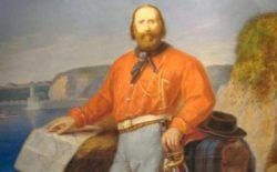 Trovata una lettera inedita di Garibaldi ai cittadini di Lipari/globalist.it