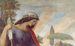 """""""L'Italia immaginata"""", il racconto iconografico di una nazione, dai monumenti ai francobolli, alle opere d'arte"""