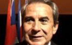 Il Grande Oriente abbruna i labari per il passaggio all'Oriente Eterno del fratello Piero Lojacono