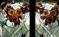 Roma misteriosa. Tra le celebri vetrate della Casina delle civette alcune opere dell'artista massone Paschetto