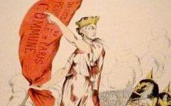 Il 18 marzo 1871. Sulle barricate di Parigi sventolano anche i labari massonici quando la popolazione insorge e viene proclamata la Comune