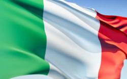 14 marzo, la Festa del Tricolore