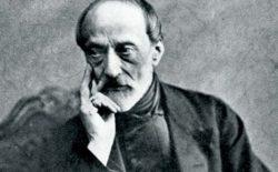 Il 10 marzo 1872 moriva Mazzini. E il Goi in suo omaggio scelse quel giorno per commemorare i fratelli passati all'Oriente Eterno