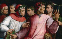 In viaggio con Dante e i fedeli d'amore