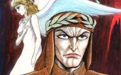 Dante Alighieri e la sua opera nei manga del fumettista giapponese Go Nagai