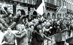 25 aprile nel segno del Gran Maestro Martire Domizio Torrigiani e dei tanti fratelli che morirono per la libertà/ Radiodramma dedicato a Giordano Bruno Ferrari
