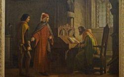 Dante 700. In mostra a Forlì il Sommo Poeta e le sue opere rilette attraverso l'arte