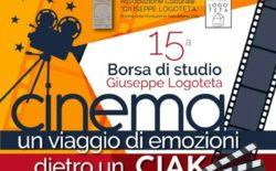 """""""Cinema: un viaggio di emozioni dietro un Ciak"""", il tema del Premio Logoteta 2021. Il messaggio del  Gran Maestro Stefano Bisi agli studenti """"Nessuno di noi può essere forte  come tutti noi insieme"""""""