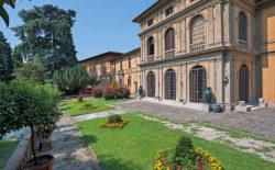Tra i parchi iniziatici da visitare il giardino inglese del Museo Stibbert di Firenze