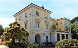 Anche Villa Il Vascello aprirà le porte ai visitatori  il 15 e 16 maggio per le Giornate di Primavera del Fai. La manifestazione presentata dal presidente del Fondo ambiente italiano Carandini e dal ministro della cultura Franceschini