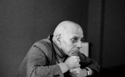 La parresia e il coraggio della verità, fondamento etico della democrazia greca, secondo Michel Foucault