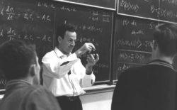 """""""Il senso delle cose"""" e il confine tra il vero e il falso secondo il fisico e nobel americano Feynman"""