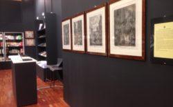 Gran Loggia 2021. Una mostra, un convegno e un saggio dedicati a Ettore Ferrari…e una pioggia di libri. Le iniziative del Servizio Biblioteca